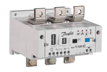 DANFOSS - Термореле TI 630E