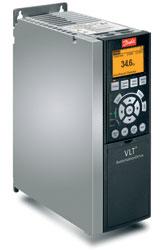 DANFOSS - Преобразователь частоты VLT FC 300
