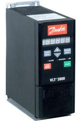 DANFOSS - Преобразователь частоты VLT 2800
