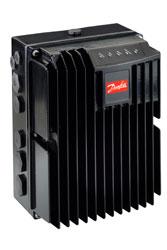 DANFOSS - Децентрализованный VLT FCD 300