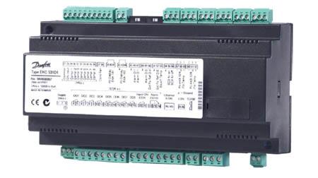 DANFOSS - Контроллер производительности EKC 331T