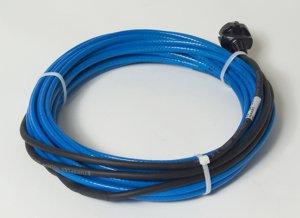 Саморегулирующийся нагревательный кабель Devi-pipeguard